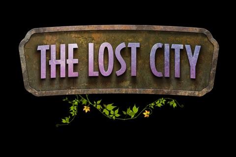 The Lost City screenshot 1