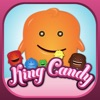 King Candy - Free games super stars farm hero