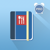 Food Diary Pro - Calories, Proteins, Carbs, Fats, Water Balance, Weight Tracker, Reminders, Diet!