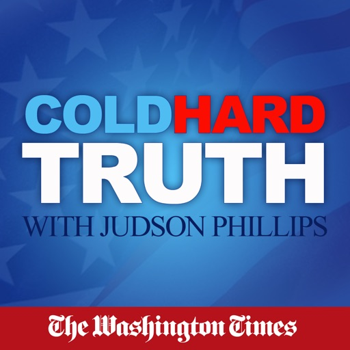 The Cold Hard Truth with Judson Phillips iOS App