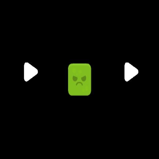 Angry Brick iOS App