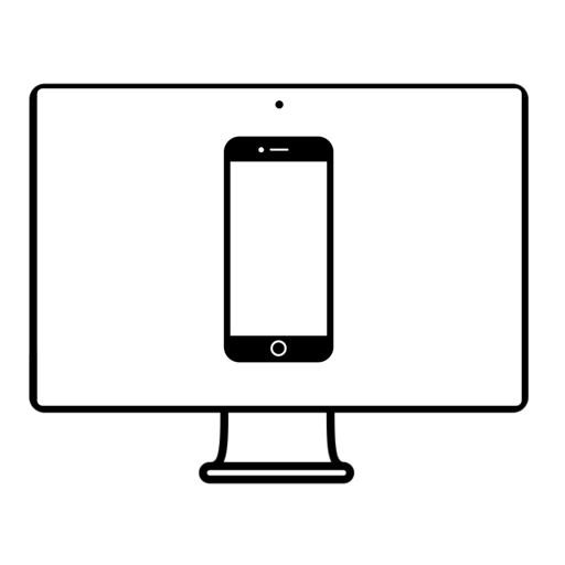 Screenshare - Mirror your devices to your screen