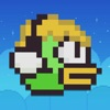 Flappy Rush: Impossible Replica Happy Back Game
