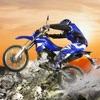 Estremo Motore Bici Off-Road Simulatore  - Collina