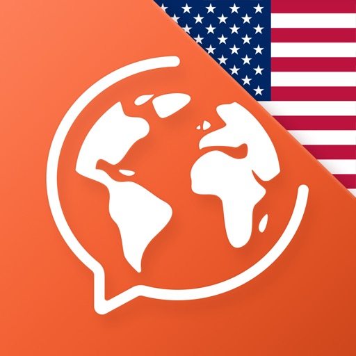 Mondly: Learn American English Conversation Course App Ranking & Review