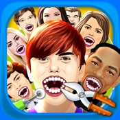 Celebrity Dentist Doctor Salon Kids Game Free hacken