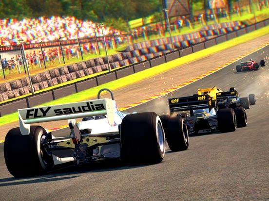 Скачать Racer F3 Rush Champions