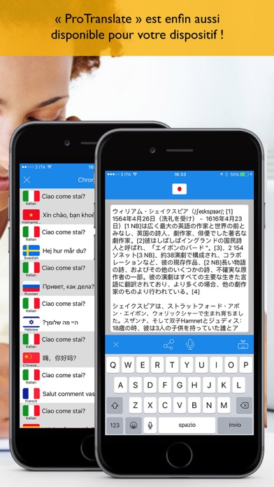 download ProTranslate Pro apps 1