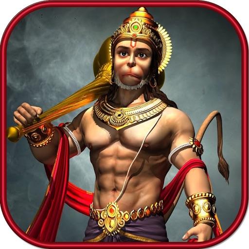 Hanuman Chalisa And Darshan - Chalisa With Audio iOS App