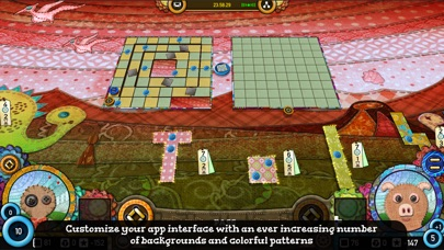 Patchwork The Game screenshot 3