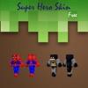 Super Hero Skin For Minecraft PE