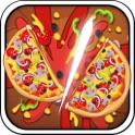 Pizza Ninja - Crazy Food Samurai Cut Slice Slasher icon