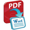 PDF to Word Converter Expert - @ PowerfulPDFSoft Inc.