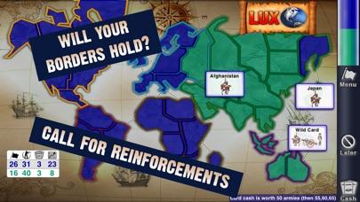 Lux Touch 3 - World Domination screenshot three