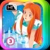 愛麗絲漫遊仙境2 - 動畫故事書 iBigToy