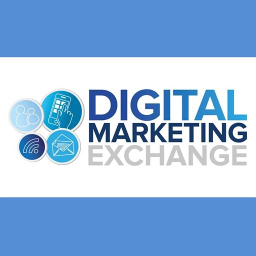 Digital Marketing Exchange '16 iOS App