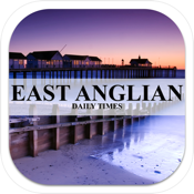 East Anglian Daily Times app review