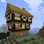 house ideas guide for minecraft - stepstep build your home? on