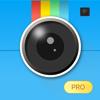 InstaSize cam Pro ---- 400 filtres GRATUITS & éditeur de photos carrées pour Instagram