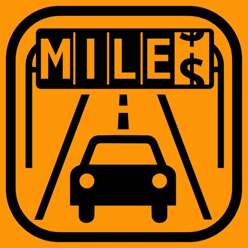 MileTracker - Mileage Tracker and Reporting iOS App