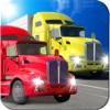 Offroad Truck Stunt Drive