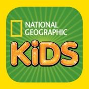 Resultado de imagen de NATIONAL GEOGRAPHIC KIDS