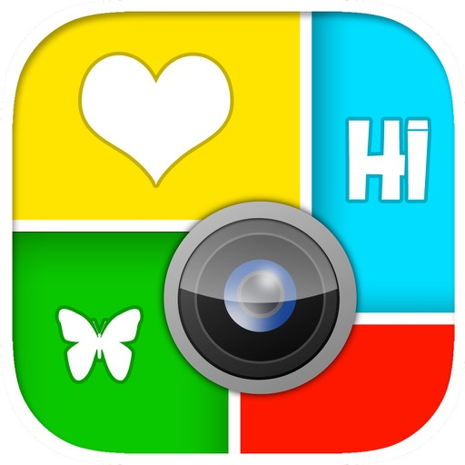 Love Photo Collage Maker iOS App