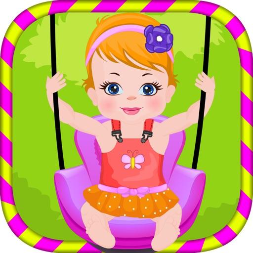 Polly Play Date iOS App