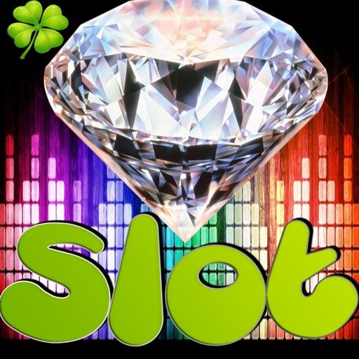 A Advanced Diamonds Luck iOS App