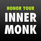 Honor Your Inner Monk - Saint Meinrad Archabbey Prayer App - for iPad icon