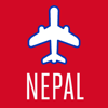 Nepal Travel Guide with Offline City Street Maps