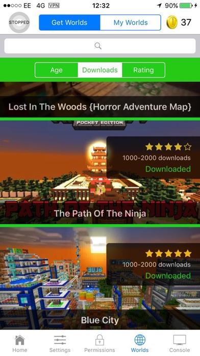 Plug Pocketmine for Minecraft Screenshots