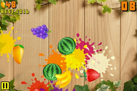 Tap Tap Fruits screenshot 4