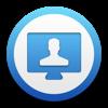 Desktop Social: with Ad Blocker, Messenger, Browser, Notification & Customization