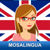 Schnell Englisch lernen mit MosaLingua Wiki