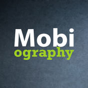 Mobiography app review
