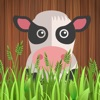 Point Farm Animals - Point Listen Learn
