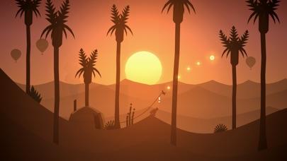 Скриншот Alto's Odyssey