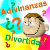 Adivinanzas Divertidas - AudioEbook