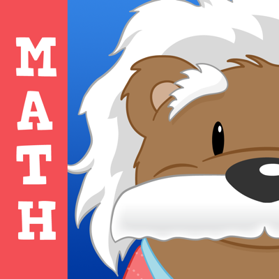 myBlee Math app review: a math app with lessons