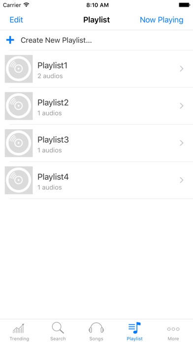 download Free Music - Music Play.er and Songs Stream.er apps 1