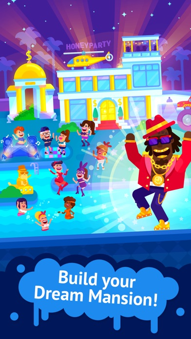 download Partymasters - Fun Idle Game apps 4