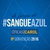 Convenção Óticas Carol 2016