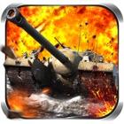 战地先锋3D战争策略 - 二战坦克现代狙击军团战争游戏 icon