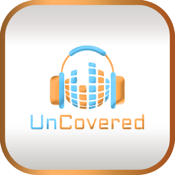 UnCovered - Record, Discover, & Share Music icon