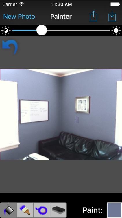 Paint Tester paint tester proluminant software, inc
