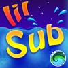 Lil Sub ABC - Toddler Word Game