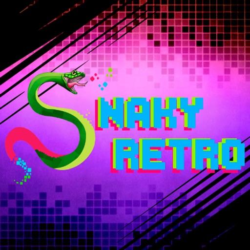 Snaky Retro iOS App