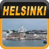 Helsinki Offline Map Travel Guide