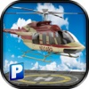 Helicopter 3D Airport Parking Simulator Games rslogix simulator
